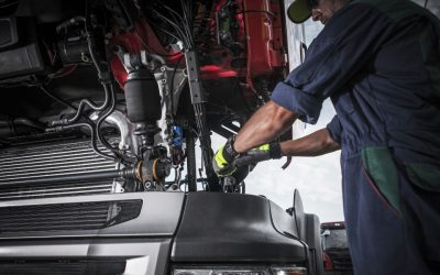 3 Top Truck Maintenance Tips for Owner-Operators