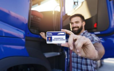 How to Get a Commercial Driver's License in Indiana