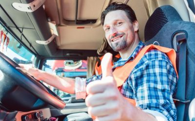 How to Become an Independent Contractor Truck Driver