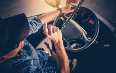 Mistakes to Avoid on Your First Contract Trucking Job
