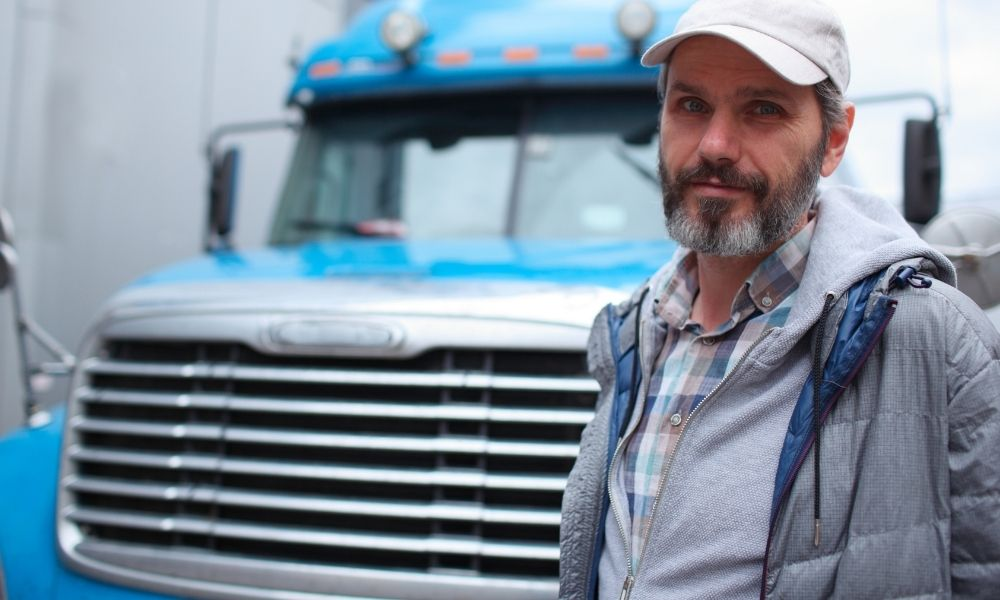 Top Rules for a Great Career in Trucking