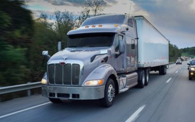 Surprising Things You May Not Know About Truck Driving